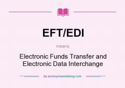 What Is Electronic Funds Transfer (Eft)? - Definition From with regard to Electronic Funds Transfer Definition