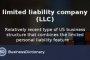 Limited Liability Definition