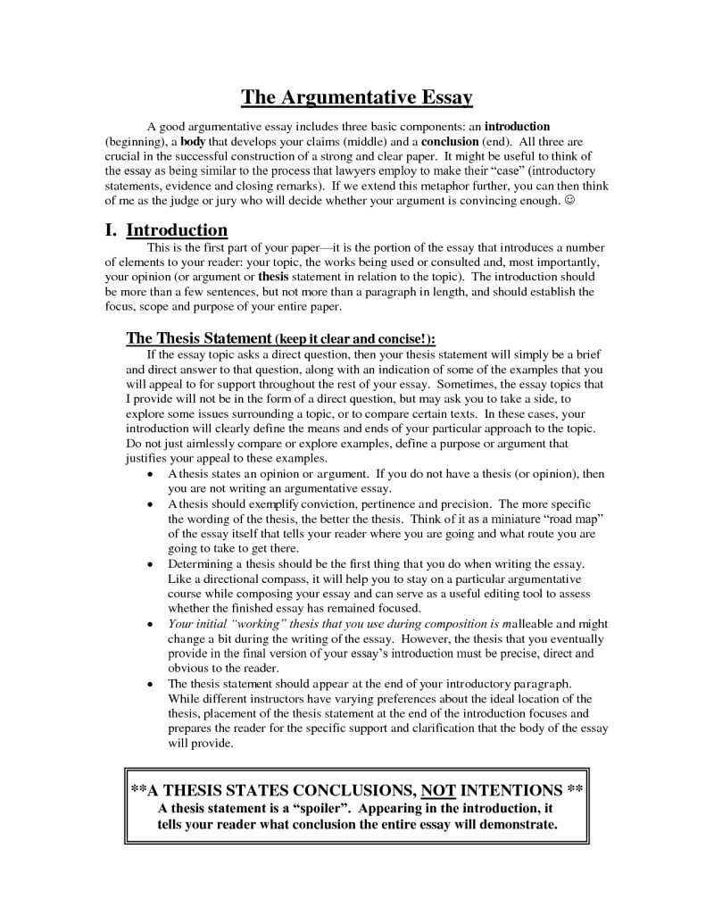 essay introduction paragraph  how to write an introduction