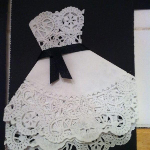wedding invitation craft ideas wedding paper crafts ideas examples and forms 5711