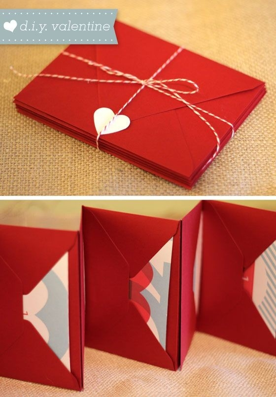 handmade craft ideas for boyfriend how to make handmade cards for boyfriend step by step 6683
