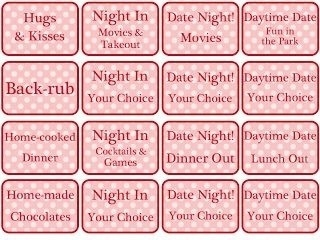 Love Coupons For Guys   Rudycoby pertaining to Love Coupons For Guys