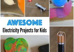 10 Awesome Electricity Projects For Kids – Frugal Fun For Boys And Girls inside Science Project Ideas For Kids