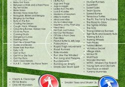 100 Funny Team Names - Great Ideas For Baseball, Soccer, Charity for Funny Team Name Ideas