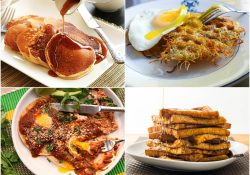 17 Easy Breakfasts To Feed A Crowd | Serious Eats with regard to Breakfast Ideas For Large Groups