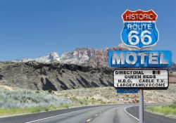 8 Things You May Not Know About Route 66 - History in Why Is Route 66 Famous