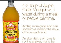 Apple Cider Vinegar For Heartburn. #primecoach #health #fitmoms with Does Apple Cider Vinegar Help Heartburn