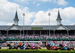 Churchill Downs Releases 2016 Spring Meet Stakes Schedule - Horse throughout Churchill Downs Schedule