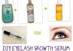 Diy Eyelash Growth Serum | Idol Lash | Pinterest | Eyelash Growth within Diy Eyelash Growth Serum