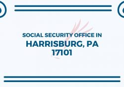 ▸ Social Security Office In Harrisburg, Pennsylvania 17101 | Get within Help Office Harrisburg Pa