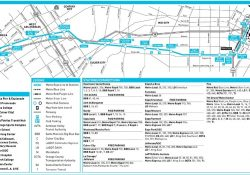 Expo Line Schedule & Map | Cccha regarding Expo Line Schedule