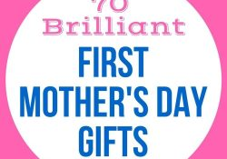 First Mother's Day Gifts: 50 Best Gift Ideas For First Mothers Day inside First Mother's Day Gift Ideas