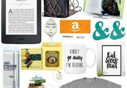 Gift Ideas For Book Lovers | Book Lover | Gifts, Books, Book Lovers inside Unique Gift Ideas For Book Lovers