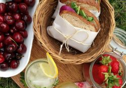 Intrinsic Beauty : Entertaining: Picnic For Two | Date Ideas In 2018 throughout Picnic Ideas For Two