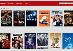 """Introducing """"My List"""" From Netflix pertaining to List Of All Movies On Netflix"""