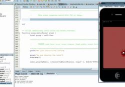 Introduction To Mobile Programming For Absolute Beginners (Corona throughout Corona Sdk Tutorial