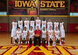 Isu Ranked No. 14 In Ap Preseason Top-25 - Iowa State University inside Isu Men's Basketball Schedule