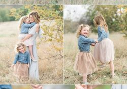 Love This Family Portraits, Outfit Ideas For Family Pictures, Denim in Family Portrait Outfit Ideas