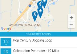 Rungo App: Turn-By-Turn Directions For Running Routes – Orange Athlete regarding Make A Running Route