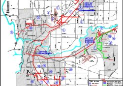 Truck Routes (Staa) pertaining to Truck Routes Google Maps
