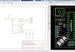 Using Eagle: Schematic - Learn.sparkfun pertaining to Eagle Pcb Tutorial