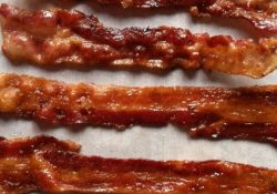 What 500 Calories Really Looks Like In Different Foods Inside How regarding How Many Calories In 4 Slices Of Bacon